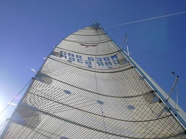 Blog Cambridge University Yacht Club